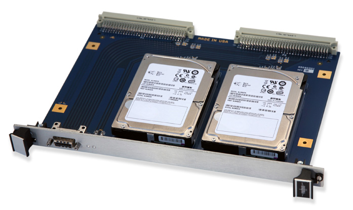 Phoenix International VS1-250-SSD Solid State Storage Module