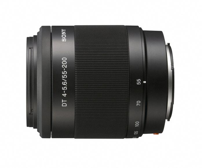 sal55200 lens