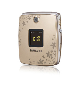 Samsung Gloss