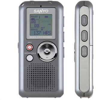 SANYO ICR-FP550