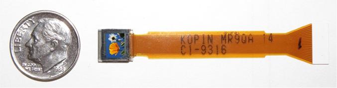Kopin Cyber Display