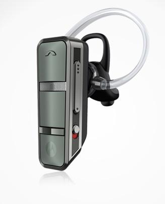 Motorola Endeavor HX1