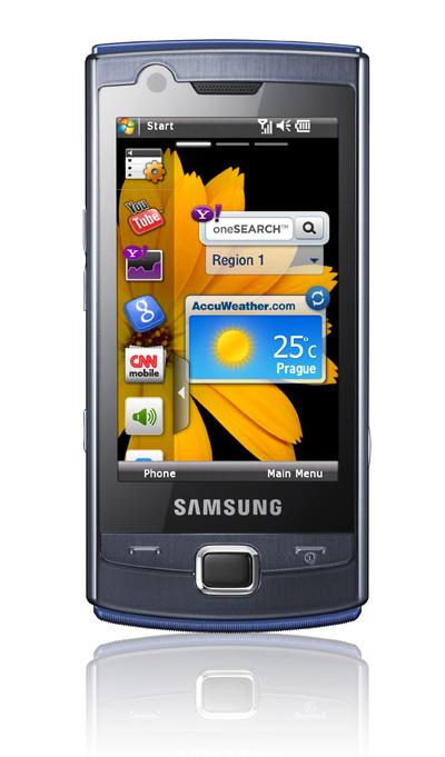 Samsung Omnia Lite (B7300)