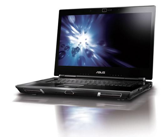 ASUS W90