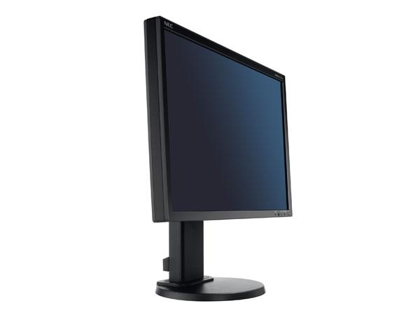 NEC MultiSync E222W LCD Monitor
