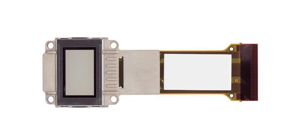 Epson HTPS) TFT liquid crystal panels for 3LCD projectors
