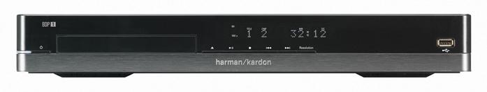Harman Kardon BDP-1