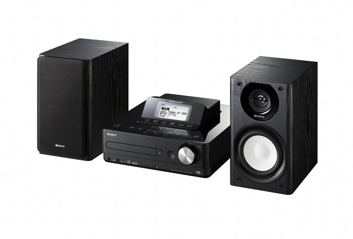 Sony GIGA JUKE NAS E300HD