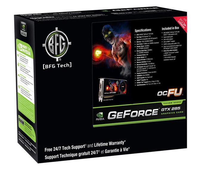 BFG-GTX285OCFU retailbox