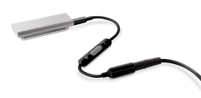 Belkin Headphone Adapter