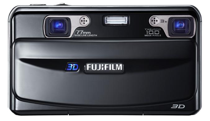FinePix Real 3D V1
