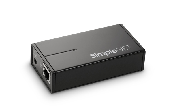 Hitachi SimpleNET USB Drive Network Adapter