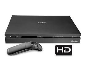 KODAK Theatre HD-Player