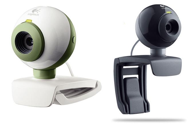 Logitech Web Cam C200