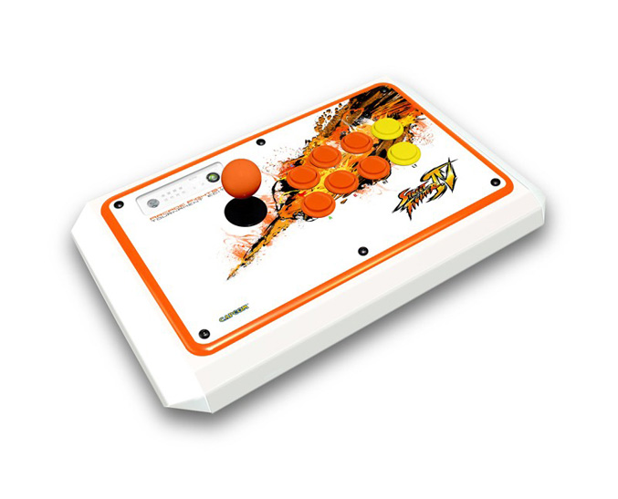 Mad Catz -Limited Edition -Comic-Con- Street Fighter IV Arcade FightStick Tournament Edition.jpg