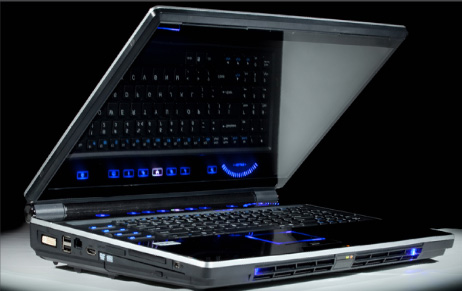MainGear eX-L-18 Notebook