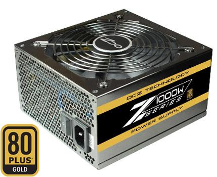 OCZ Z Series 1000W