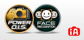 POWER O.I.S & Face Recognition