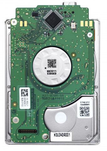 "Samsung 250 Gigabyte 1.8"" Hard-Drive"