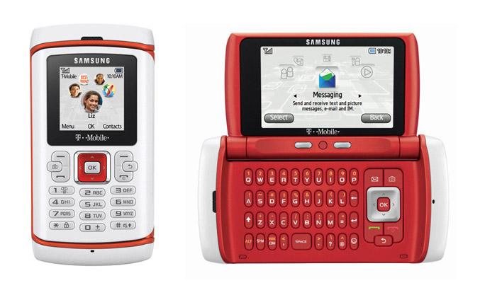 Samsung-Comeback-(sgh-t559) Red