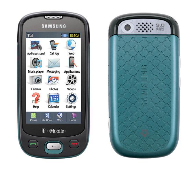 Samsung Highlight (sgh-t749)