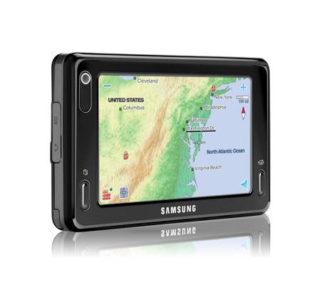 Samsung Mondi