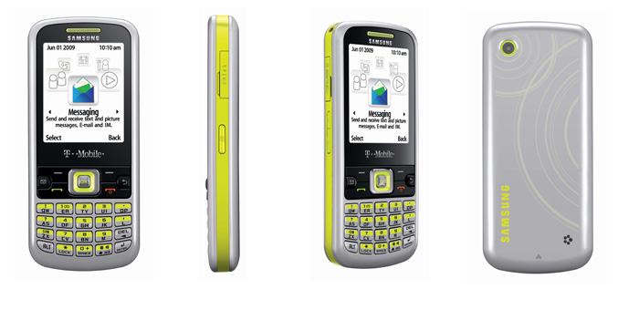Samsung SGH-T349