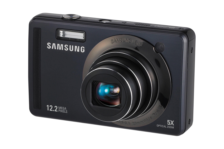 Samsung SL720 Front