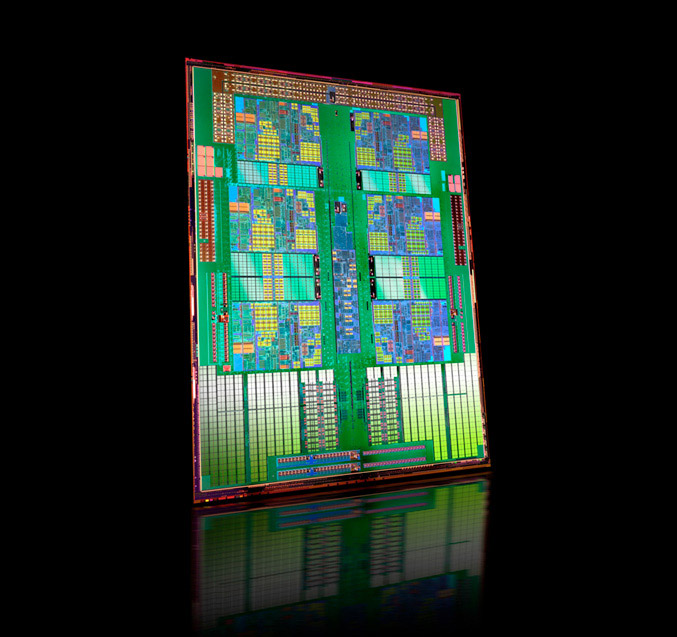 Six Core AMD Opteron Processor