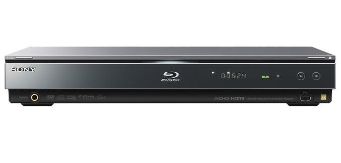 Sony BDP S1000es