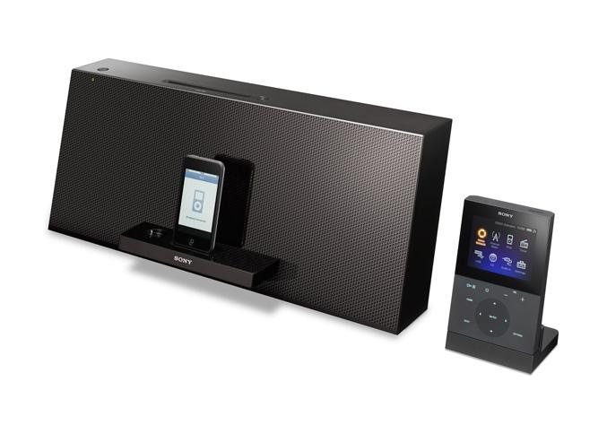 Sony Z200iR
