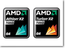 AMD-Turion-Neo-X2--AMD-Athlon-Neo-X2-dual-core-processors