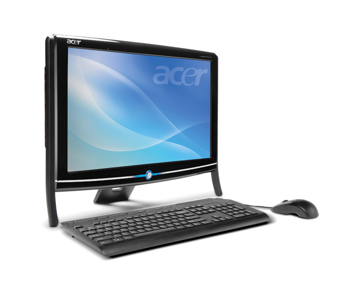 Acer Veriton Z280G-EA271CP all-in-one PC