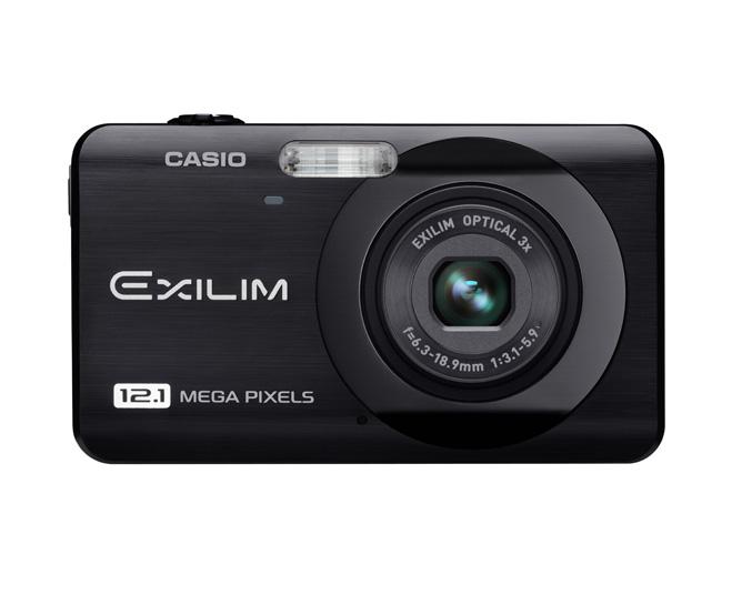 Casio EXILIM EX Z90 black