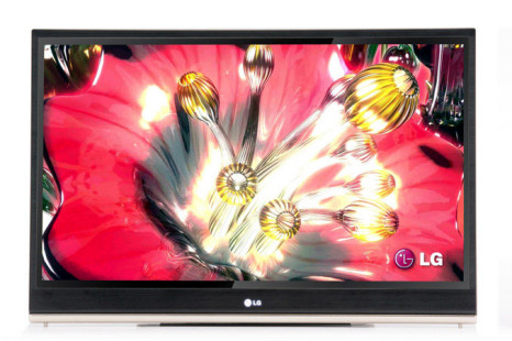 LG to unveil 15-inch OLED TV for sale in November