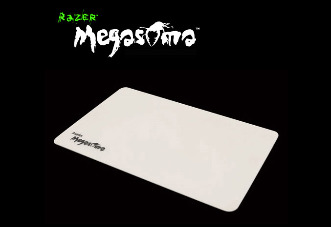Razer Megasoma mouse mat