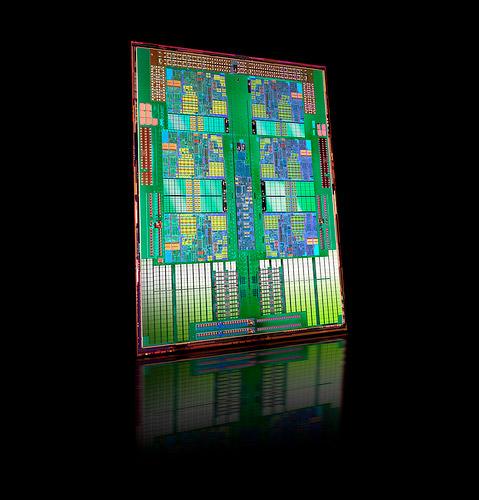 Six-Core AMD Opteron Processor