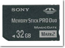 Sony-32-GB-Stick-PRO-Duo