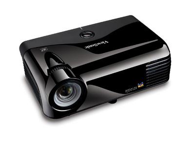 ViewSonic PJD2121 DLP pico projector