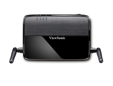 ViewSonic WPG-350 wireless presentation gateway