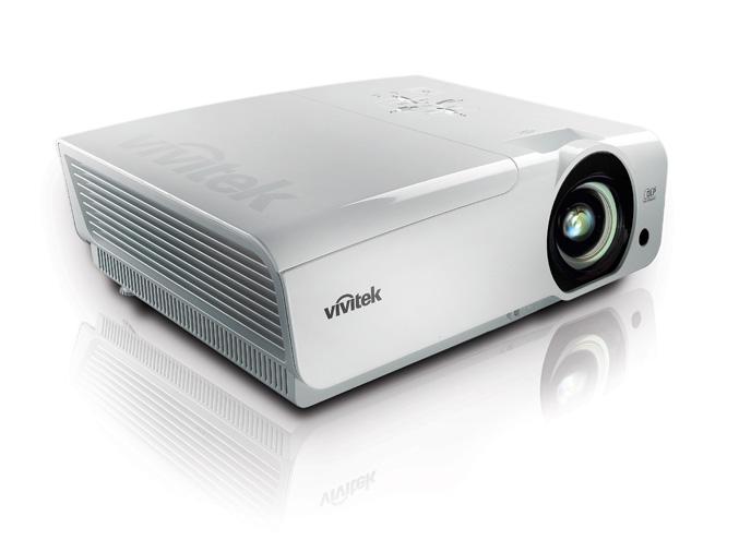Vivitek H1080FH 1080p Home Theater Projector