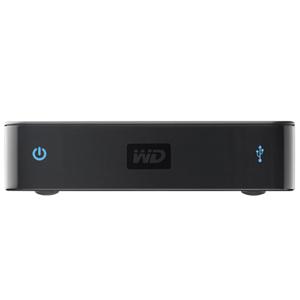 WD TV Mini Media Player