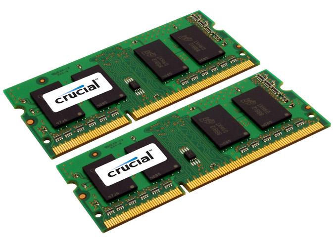 Lexar SODIMM DDR3