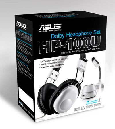 ASUS HP-100U