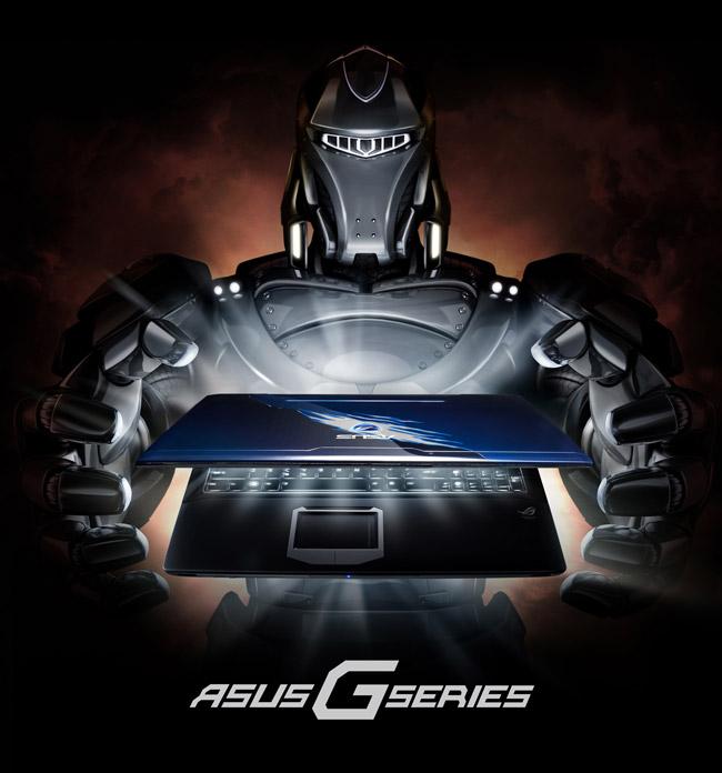 Asus G series