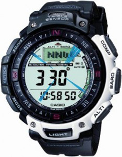 Casio Pathfinder PAG40-7V
