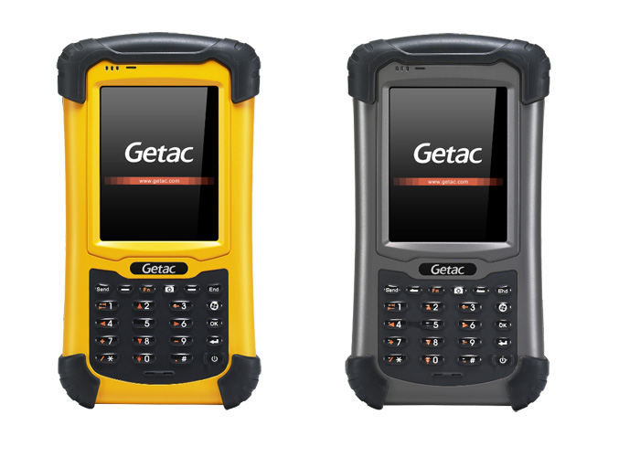 Getac PS236