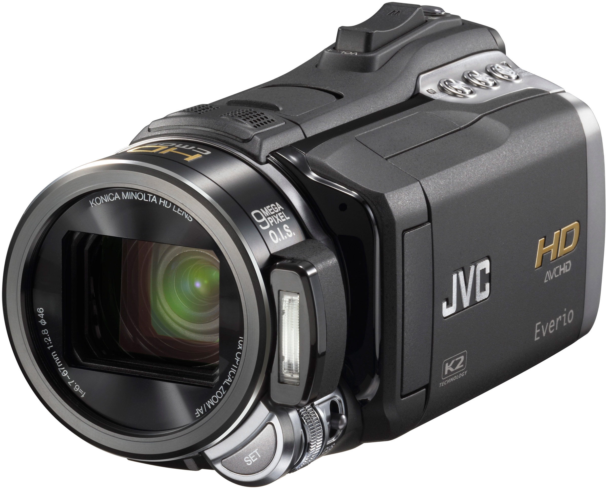 JVC-GZ-HM400