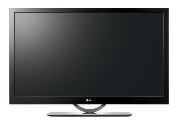 LG 55LHX