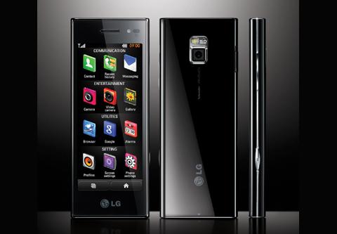 LG Chocolate (BL40)